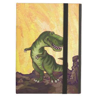 Tyrannosaurus Gadgets iPad Air Cases