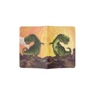Tyrannosaurus Gifts & Accessories Passport Holder