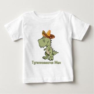 Tyrannosaurus Mex Baby T-Shirt