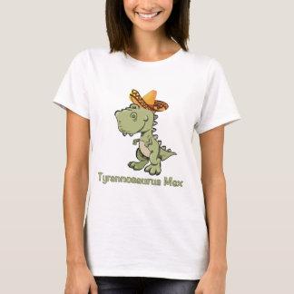 Tyrannosaurus Mex T-Shirt