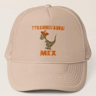 Tyrannosaurus Mex Trucker Hat
