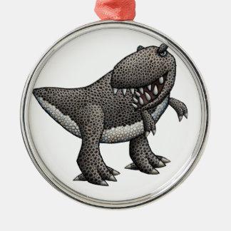 Tyrannosaurus Rex Christmas Ornament