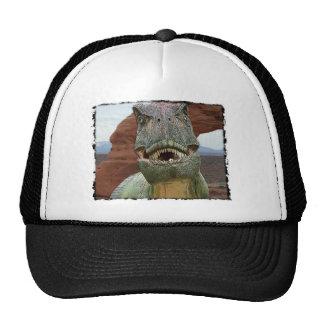 Tyrannosaurus Rex Dinosaur Cap