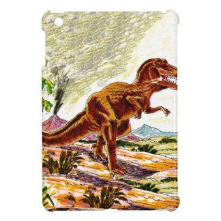 Tyrannosaurus Rex Dinosaur iPad Mini Case