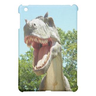 Tyrannosaurus Rex Dinosaur iPad Mini Cover