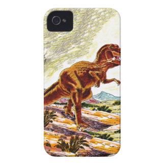 Tyrannosaurus Rex Dinosaur iPhone 4 Cases