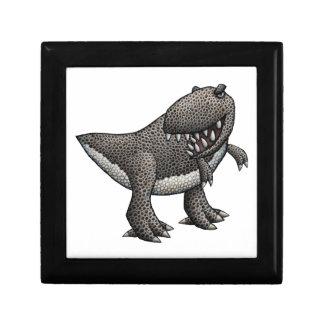 Tyrannosaurus Rex Gift Box