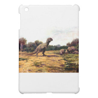 tyrannosaurus rex iPad mini cover