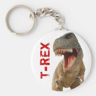 Tyrannosaurus Rex Key Ring