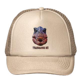 Tyrannosaurus Rex King Of Predators Cap