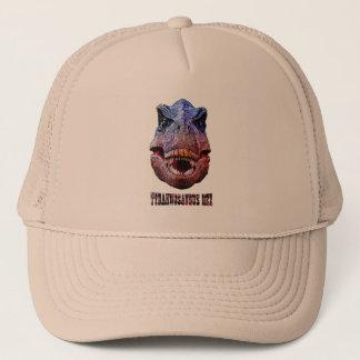 Tyrannosaurus Rex King Of Predators Trucker Hat