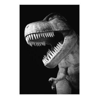 Tyrannosaurus Rex Photo Print