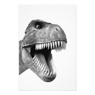 Tyrannosaurus Rex Art Photo