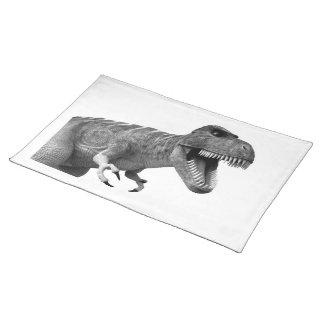 Tyrannosaurus Rex Placemat