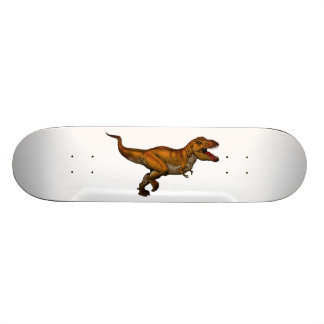 Tyrannosaurus Rex Running T-Rex Skateboards
