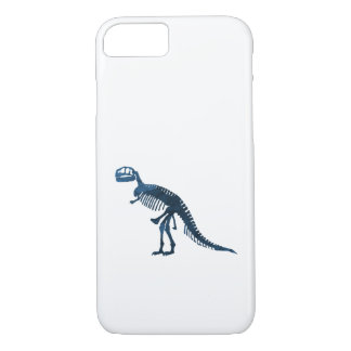 Tyrannosaurus Rex Skeleton iPhone 8/7 Case