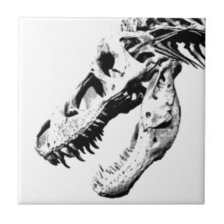 Tyrannosaurus Rex Tile