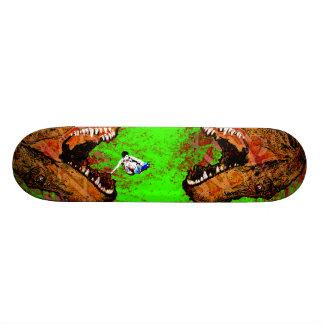 Tyrannosaurus - SKETCH Skate Board