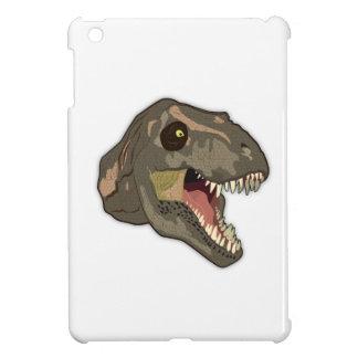 Tyrannosaurus STRIKES iPad Mini Cases