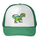 Tyrannosaurus toon v2 hat