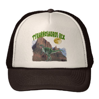 Tyrannosurus Rex Cap