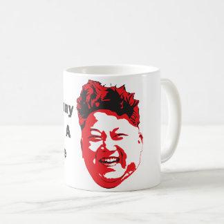 Tyranny Coffee Mug