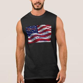 Tyranny muscle shirt