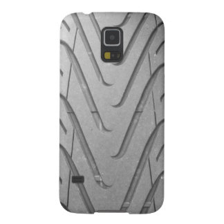 Tyre Tread Case For Galaxy S5