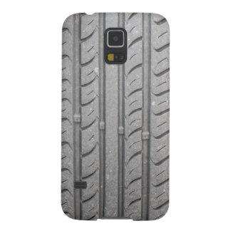 Tyre Tread Galaxy S5 Case