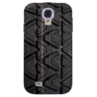 Tyre tread phone case