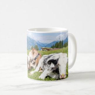 Tyrol, Austria Coffee Mug