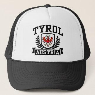 Tyrol Austria Trucker Hat