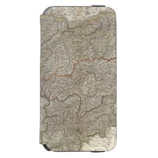 Tyrol, Voralberg, Liechtenstein Incipio Watson™ iPhone 6 Wallet Case
