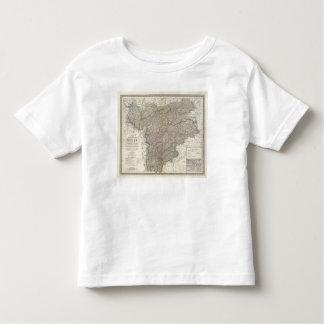 Tyrol, Voralberg, Liechtenstein Toddler T-Shirt