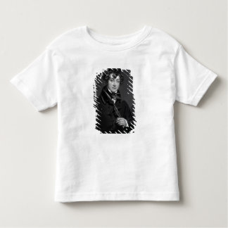 Tyrone Power, engraved by James Sands, c.1833 Toddler T-Shirt