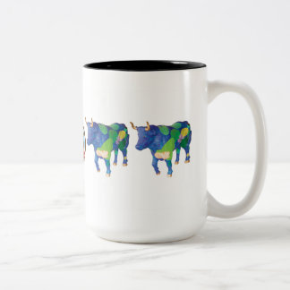"""Tyson"" 15 oz mug"