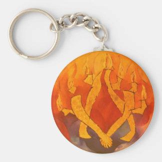 Tzedaka-Charity Keychains