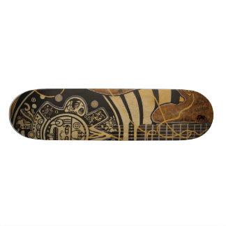 Tzolkin Skateboard