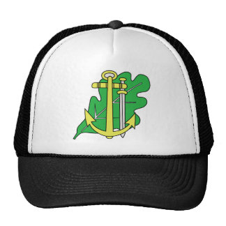 U Boat Crew X/39 Hats