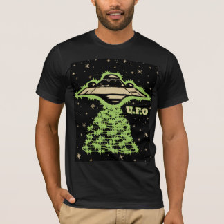 U.F.O? In Space T-Shirt