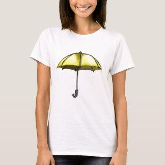U is for Umbrella T-Shirt