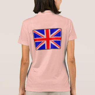 U.K. Flag T-shirts