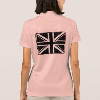 U.K. Flag Shirts