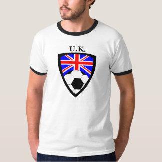 U.K. Soccer T-Shirt