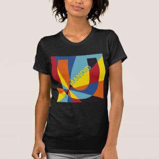 U-manoid T-shirt