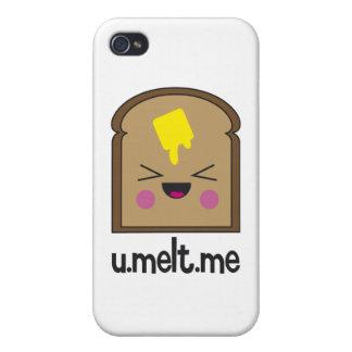 U Melt Me iPhone 4/4S Cover