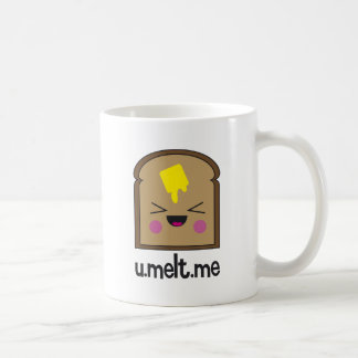 U Melt Me Mug