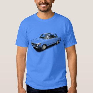 U-Pick-The-Color Classic 1975 Beemer 2002 T-Shirt