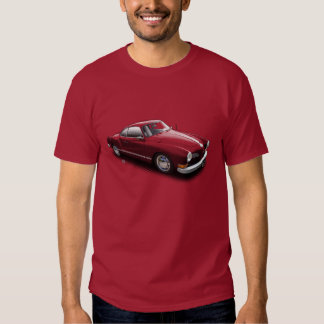 U-Pick-The-Color Classic German Ghia T-Shirt
