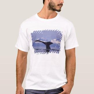 U.S.A., Alaska, Inside Passage Humpback whale T-Shirt